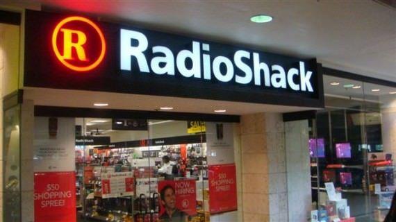 RadioShack предлагает купить iPhone 4S 16gb за $ 99