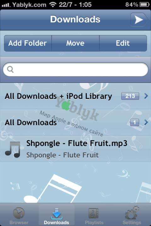 Программы для iphone 3g 8gb скачать бесплатно