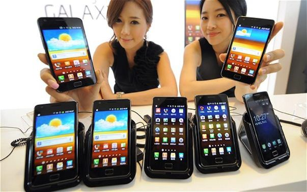 Reuters: суд Токио признал, что Samsung не нарушала патентов Apple