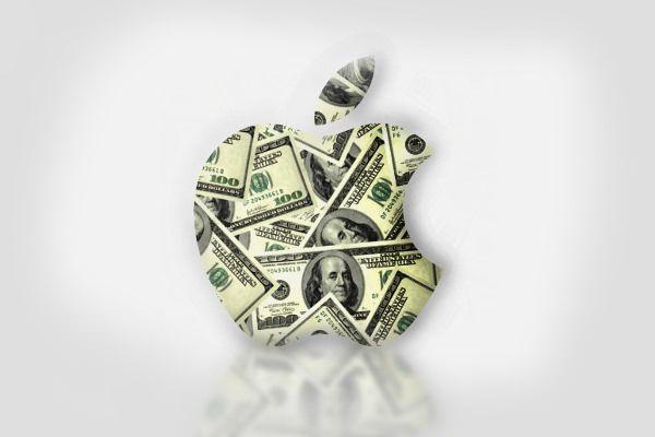 iPhone 5, iPad mini и Apple TV сделают Apple компанией с рыночной капитализацией в  трлн. долларов