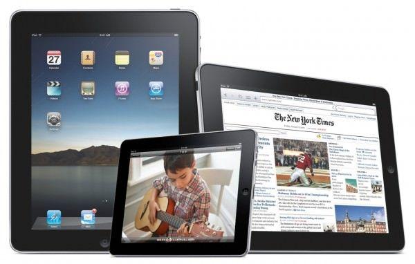 Все, что мы знаем о выходе iPad mini