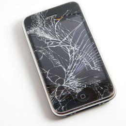 Распространенные причины ремонта iPhone
