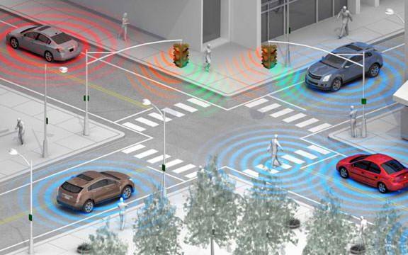iPhone будет обеспечивать безопасность пешеходов