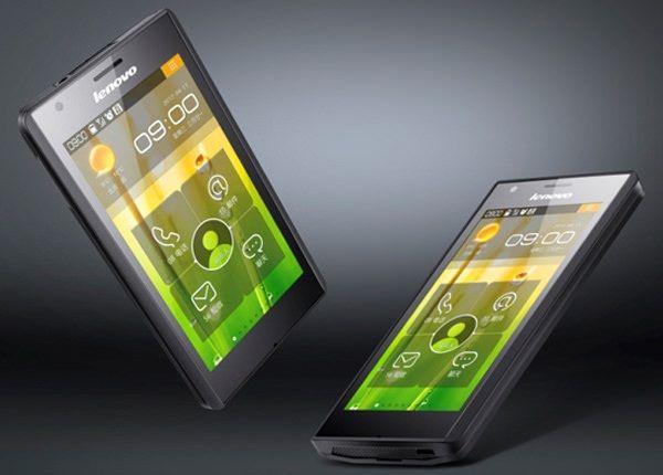 Lenovo превосходит Apple на рынке смартфонов в Китае