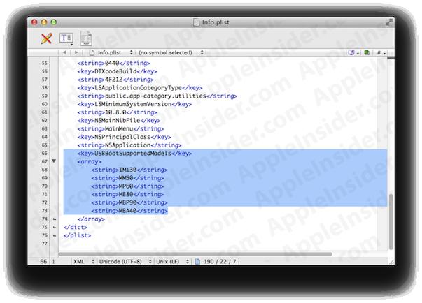 Apple считает CD-RW устаревшим атрибутом компьютера