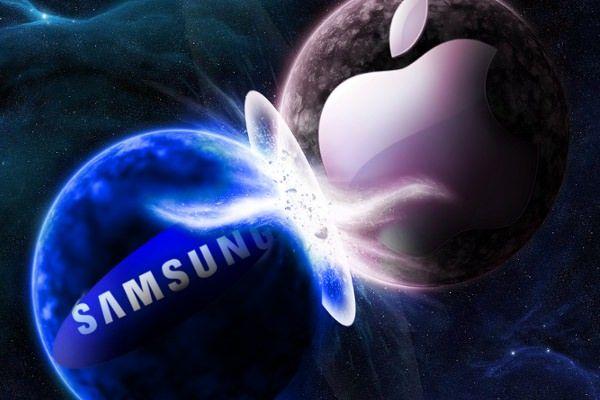 Новая антиреклама Apple от Samsung