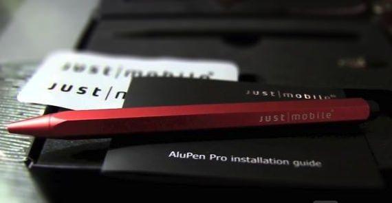 Alupen Pro - стилус для IPad [Обзор]