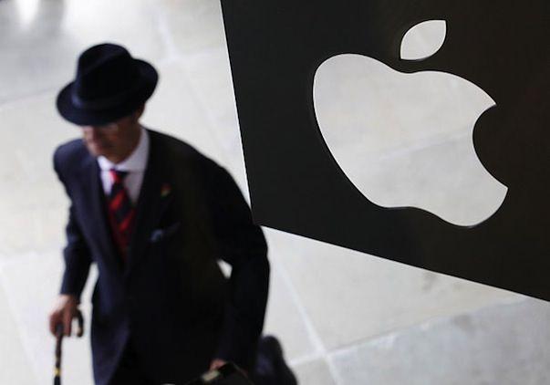 Apple усиливает безопасность при восстановлении паролей после атаки хакеров
