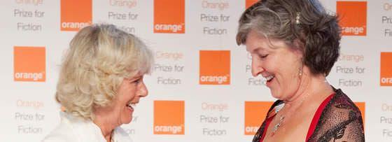 """Apple может стать спонсором литературной премии """"Orange Prize for Fiction"""""""