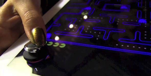 Brick Joystick - джойстик для iPhone и Pad [Аксессуары]