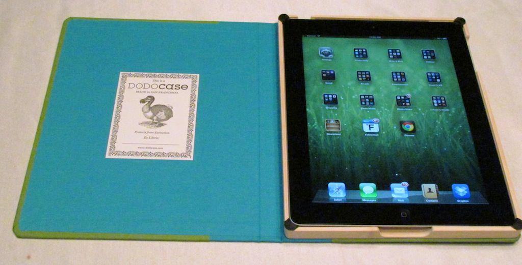 DODOcase для iPad