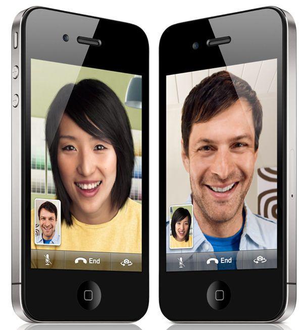 Apple судится с тайваньcким инженером из-за FaceTime