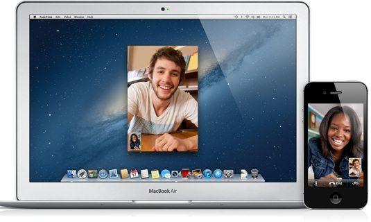 Facetime, Skype, Tango, ooVoo или Google+ Hangouts? Что выбираете Вы в качестве приложения для видеозвонков?