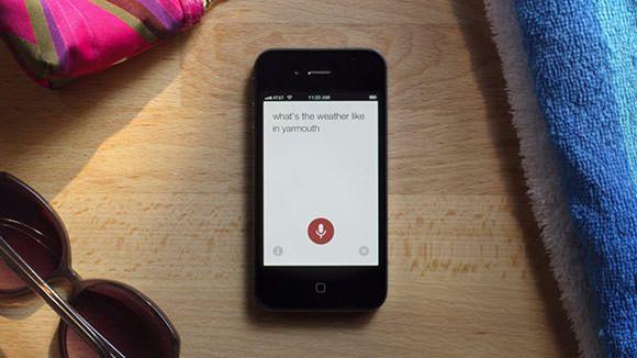 Apple не пускает приложение Google Search в App Store
