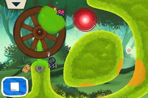 Игра iBlast Moki 2 [App Store]