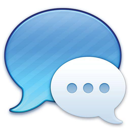 Apple рекомендует использовать iMessage, во избежание спуфинг-SMS-атак