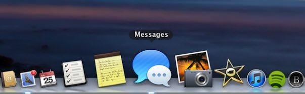 Как настроить iMessage и как это работает? Некоторые особенности приложения