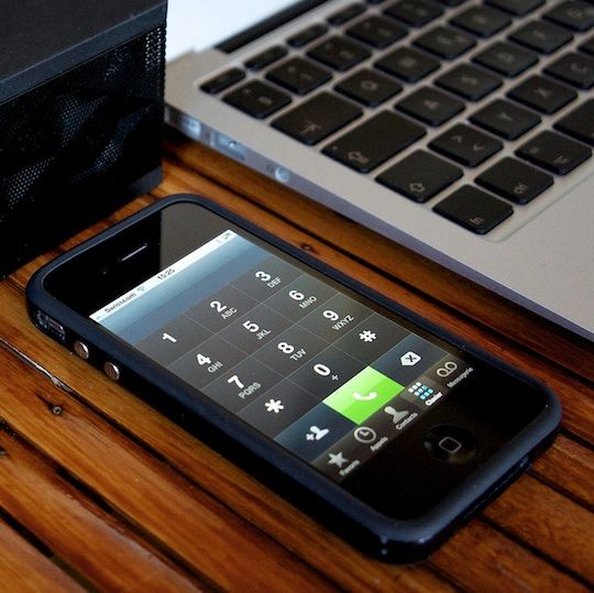 Беспроводная зарядка мобильных устройств от Apple появится в 2013 году?