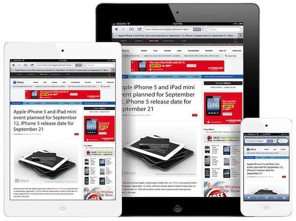 Digitimes: в сентябре будет произведено 4 млн. единиц iPad mini