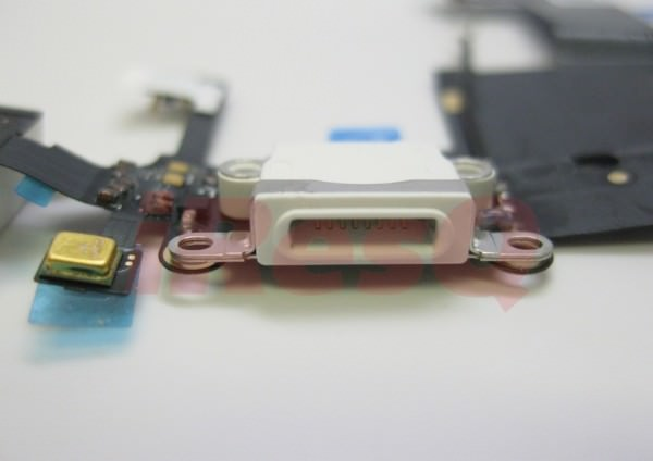 Пара новых фото компонентов iPad mini и iPhone 5