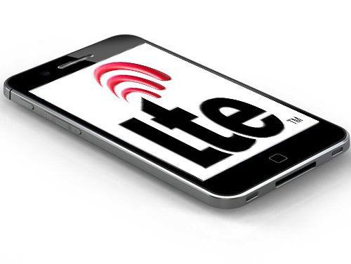 В отличие от IPad 3, iPhone 5 будет поддерживать сети 4G (LTE) по всему миру