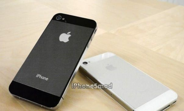 Apple запретила превращать iPhone 4S в iPhone 5