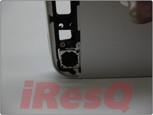 Новые фото комплектующих iPhone 5