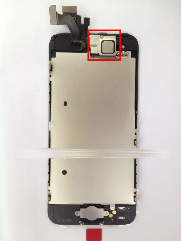 NFC технология не будет внедрена в iPhone 5