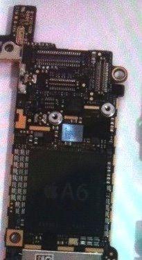 В iPhone 5 будет использоваться новый процессор A6?