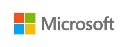 Компания Microsoft поменяла логотип