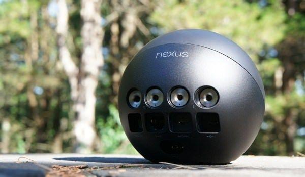 Выпуск телевизионной приставки Google Nexus Q откладывается на неизвестный срок