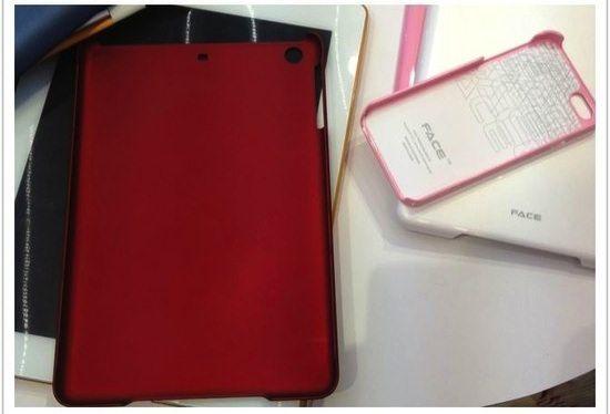 Чехлы для iPhone 5 и IPad mini уже готовят к продаже! [Фото]