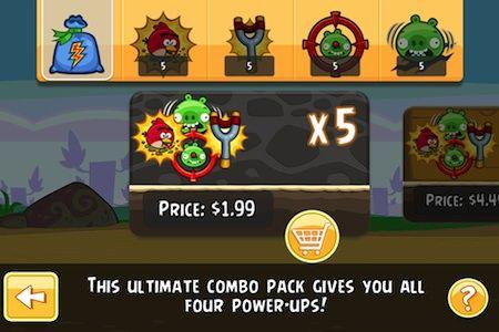 Rovio заработает на интересе пользователей Angry Birds
