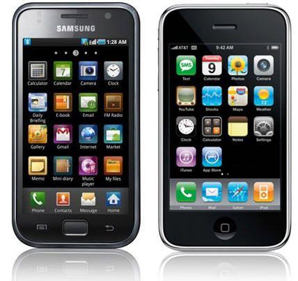 С 20 сентября Apple запретит продажу многих устройств Samsung в США