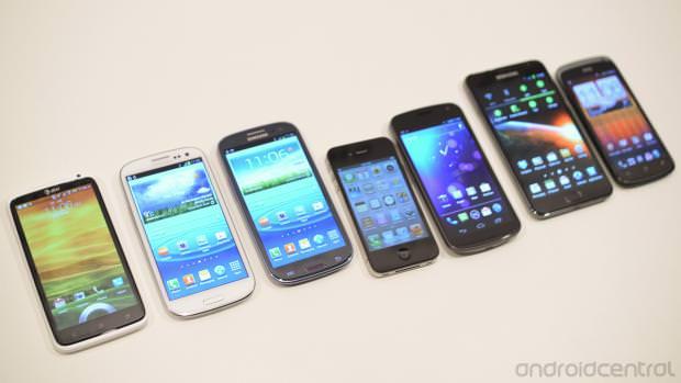Apple принадлежит 73% прибыли с продажи смартфонов и планшетов в мире