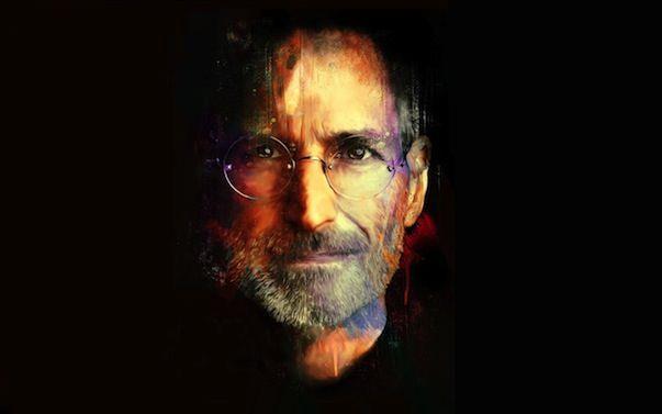 """Стив Джобс стал """"божественным существом"""""""