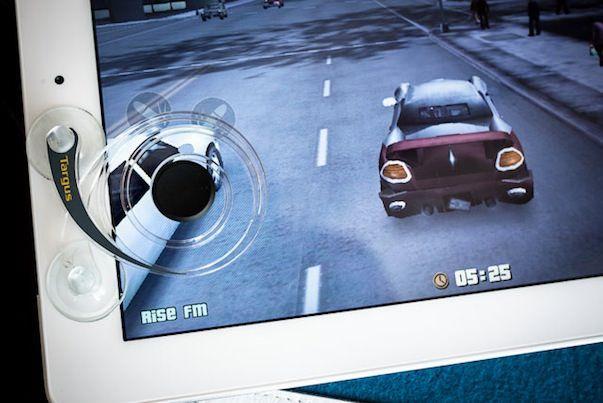 Обзор лучших аксессуаров для iOS игр на iPhone, iPod Touch или IPad