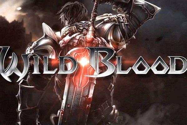 Wild Blood - новый хит от Gameloft