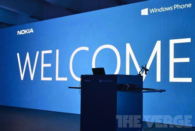 Nokia Lumia 820 Lumia 820