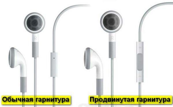 Скрытые возможности кнопок на гарнитуре (наушниках) от iPhone или iPod [Инструкция]
