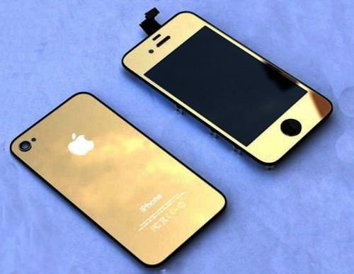 Как разобрать iPhone 4/4S, заменить заднюю крышку, батарею, экран и защитное стекло [Инструкция / Видео]