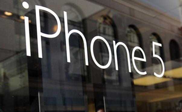 Кому приносит прибыль Apple?