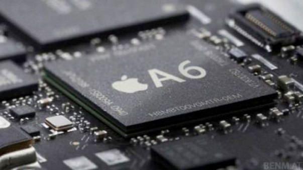 Samsung отрицает повышение цен на процессоры для Apple