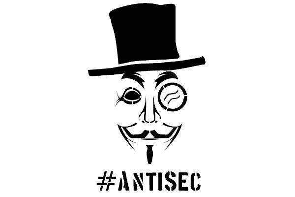 Хакеры AntiSec: У ФБР похищена информация о 12 миллионах пользователей устройств от Apple