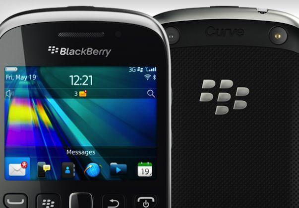Yahoo бесплатно предлагает своим сотрудникам смартфон, любой, кроме BlackBerry