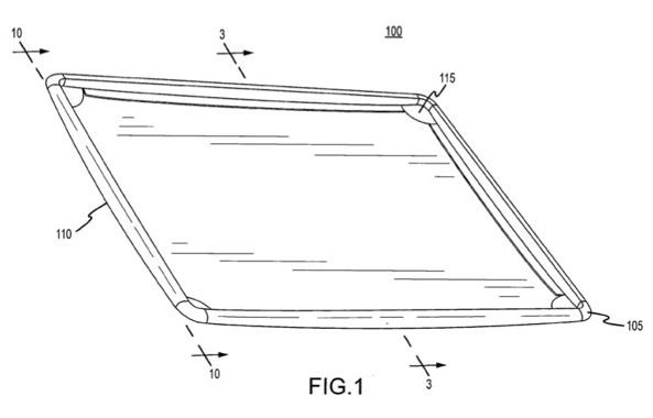 Корпус следующего iPhone будет сделан из карбона?