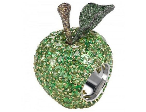 Подарок фанатам Apple от ювелирного дома Chopard