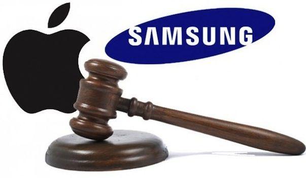 Корея начинает проверку компании Samsung, связанную со злоупотреблением собственными патентами