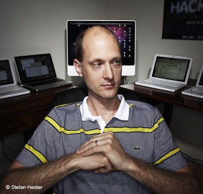 Взломщика iPhone и Mac пригласили работать в Twitter