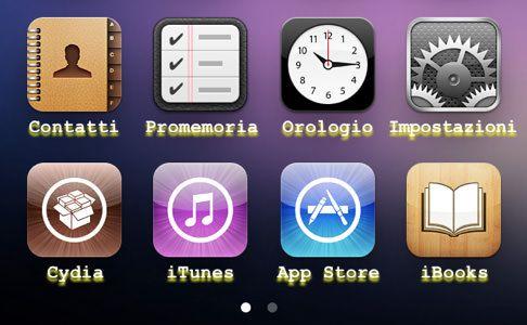Твик LabelEnhancer позволит изменить системный шрифт в iPhone, IPad или iPod Touch